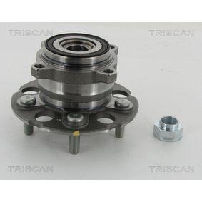 Wheel Bearing Kit Ø: 152mm with OEM Number 42200T1GE01