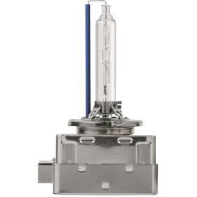 Bulb, spotlight D1S (gas discharge tube), 35W, 85V 85415WHV2C1 MERCEDES-BENZ C-Class, E-Class, A-Class