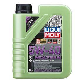 LIQUI MOLY MOLYGEN 8576 Motoröl
