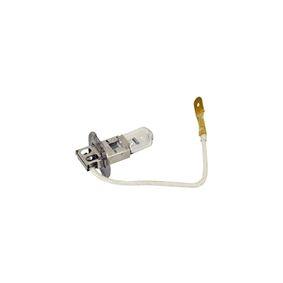 Glühlampe, Hauptscheinwerfer H3, PK22s, 12V, 55W, HALOGEN 86201x