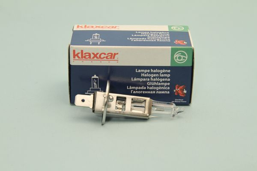 Bulb, spotlight 86202z KLAXCAR FRANCE P145s original quality