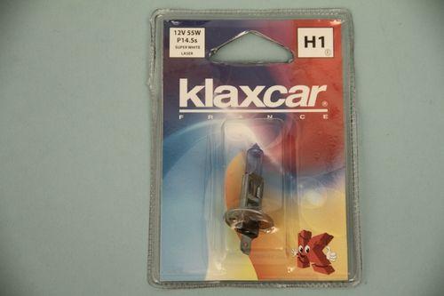 Bulb, headlight 86237jbx KLAXCAR FRANCE P145s original quality
