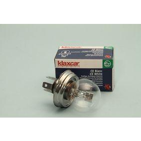 Glühlampe, Hauptscheinwerfer R2 (Bilux), P45t, 24V, 55/50W 86251z