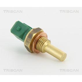 Sensore, Temperatura refrigerante N° poli: 2a... poli, Apert. chiave: 19 con OEM Numero 13622242184