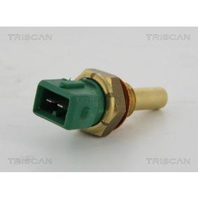 Sensore, Temperatura refrigerante N° poli: 2a... poli, Apert. chiave: 19 con OEM Numero 1920 3F