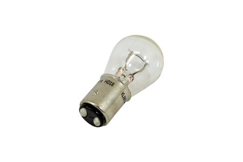 Bulb, brake / tail light KLAXCAR FRANCE 86281 rating