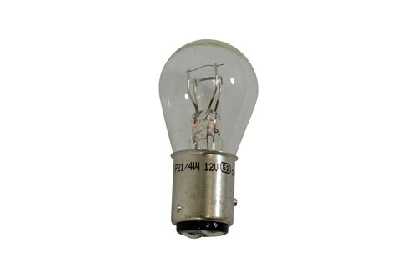Bulb, brake / tail light KLAXCAR FRANCE P214W expert knowledge