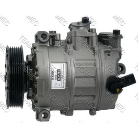 Compressor, air conditioning Article № 8629703 £ 140,00