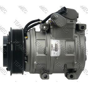 Klimakompressor Riemenscheiben-Ø: 115mm mit OEM-Nummer 10PA17C