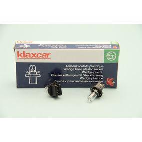 KLAXCAR FRANCE 86390 Bewertung