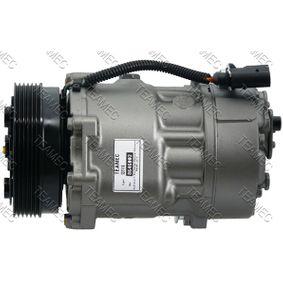 Kompressor, Klimaanlage 8646002 Golf 4 Cabrio (1E7) 1.6 Bj 2000