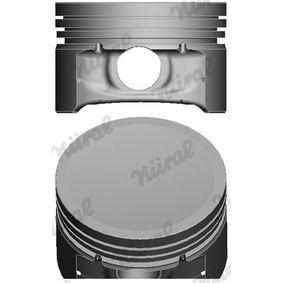 Kolben 87-450007-00 TWINGO 2 (CN0) 1.2 16V Bj 2014