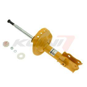 Stoßdämpfer 8710-1454LSPORT IMPREZA Schrägheck (GR, GH, G3) 2.5 WRX S AWD Bj 2010