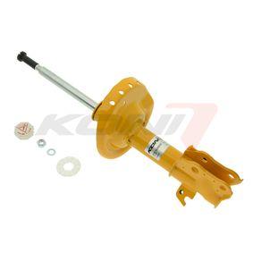 Stoßdämpfer 8710-1454RSPORT IMPREZA Schrägheck (GR, GH, G3) 2.5 WRX S AWD Bj 2010