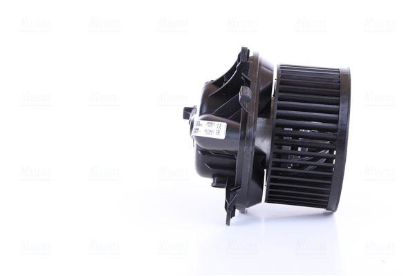 Lüftermotor NISSENS 87171 5707286390621