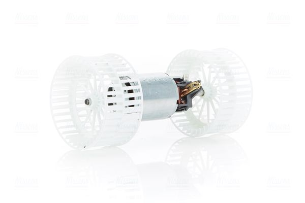 Lüftermotor NISSENS 87192 5707286392397