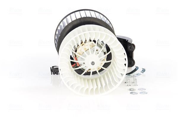 Lüftermotor NISSENS 87196 5707286392434