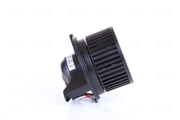 Lüftermotor NISSENS 87233 5707286405585
