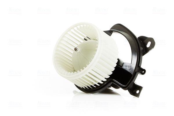 Lüftermotor NISSENS 87243 5707286407398