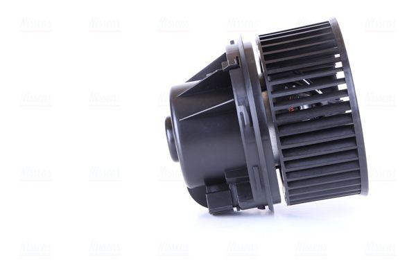 Lüftermotor NISSENS 87491 5707286432895