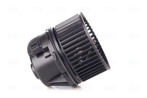 Lüftermotor NISSENS 87492 5707286432901