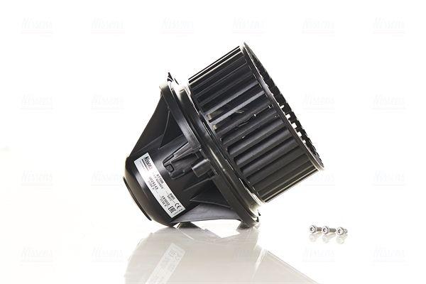 Lüftermotor NISSENS 87708 5707286436107