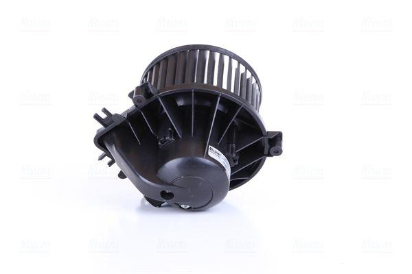 Lüftermotor NISSENS 87711 Erfahrung