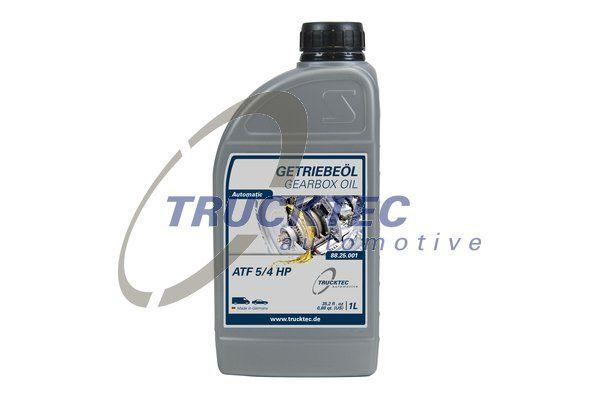 TRUCKTEC AUTOMOTIVE  88.25.001 Automatikgetriebeöl MB 236.11, BMW 5/4 HP