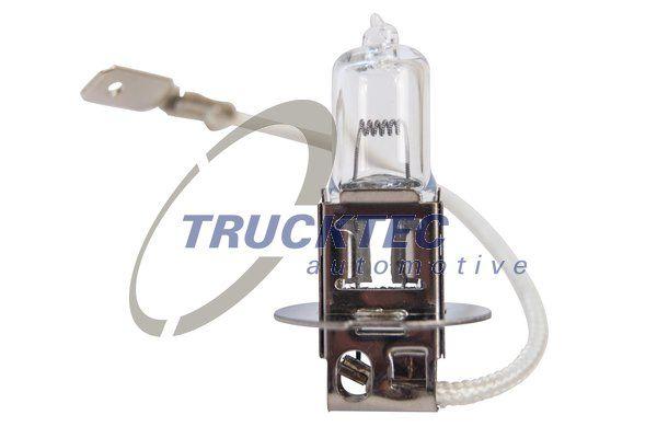 TRUCKTEC AUTOMOTIVE  88.58.002 Glühlampe, Hauptscheinwerfer