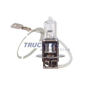 Glühlampe, Hauptscheinwerfer mit OEM-Nummer 061321