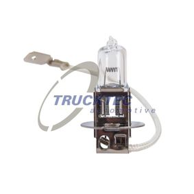 Bulb, headlight H3, PK22s, 70W, 24V 88.58.002