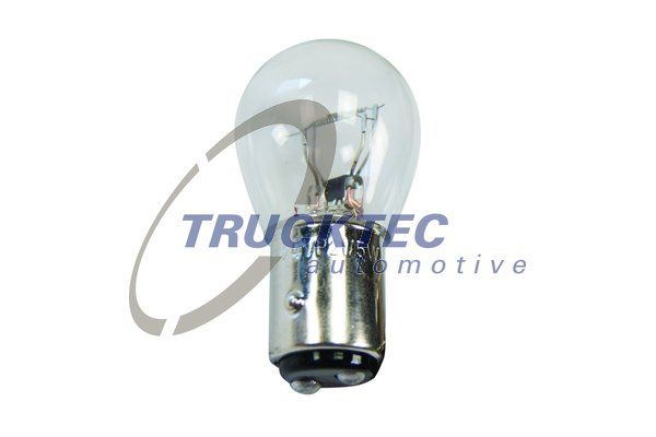 TRUCKTEC AUTOMOTIVE  88.58.005 Glühlampe
