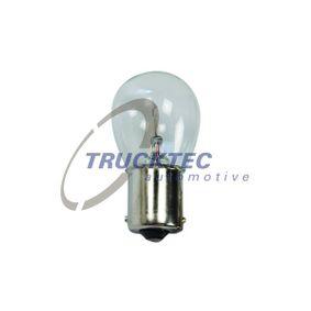 Bulb 24V 21W, P21W, Ba15s 88.58.006