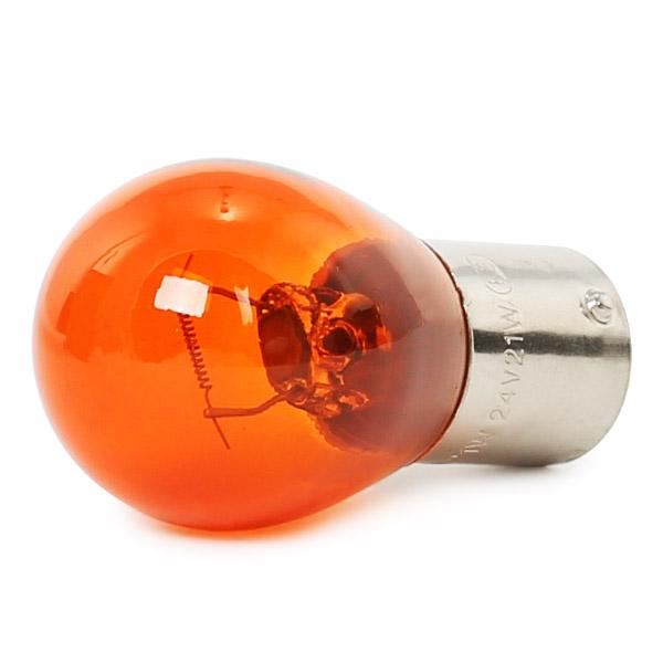 Glühlampe, Blinkleuchte TRUCKTEC AUTOMOTIVE 88.58.007 4038081087654