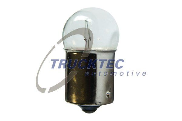 TRUCKTEC AUTOMOTIVE  88.58.008 Glühlampe