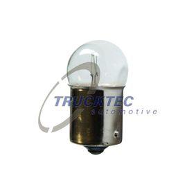 Bulb 24V 10W, R10W, Ba15s 88.58.008