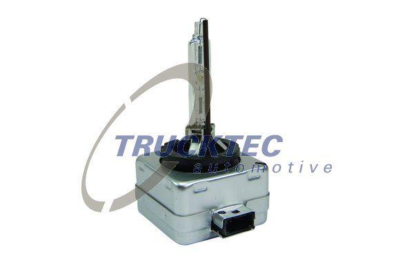 TRUCKTEC AUTOMOTIVE  88.58.018 Bulb, headlight