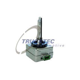 Bulb, headlight D3R (gas discharge tube), PK32d-6, 35W, 42V 88.58.019