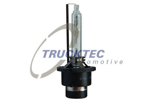 TRUCKTEC AUTOMOTIVE  88.58.022 Bulb, headlight