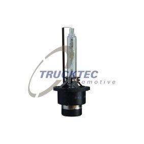TRUCKTEC AUTOMOTIVE  88.58.022 Glühlampe, Hauptscheinwerfer