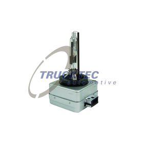 TRUCKTEC AUTOMOTIVE  88.58.023 Glühlampe, Hauptscheinwerfer