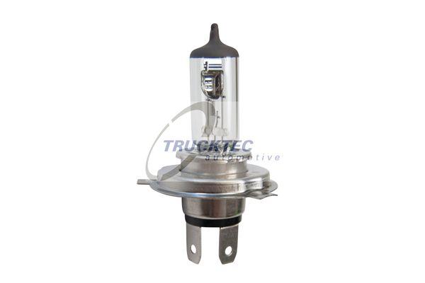 TRUCKTEC AUTOMOTIVE  88.58.103 Glühlampe, Hauptscheinwerfer