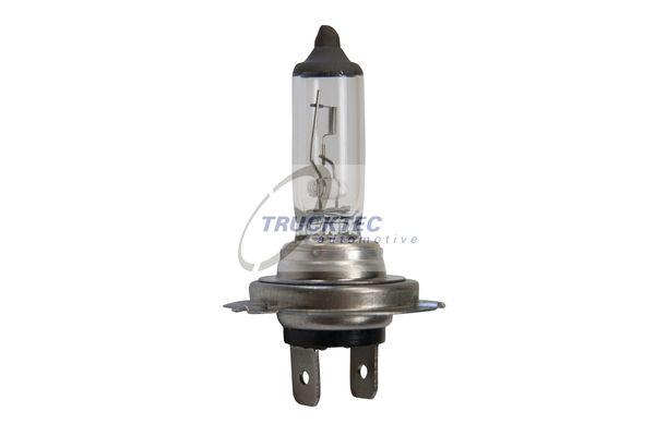TRUCKTEC AUTOMOTIVE  88.58.104 Glühlampe, Hauptscheinwerfer