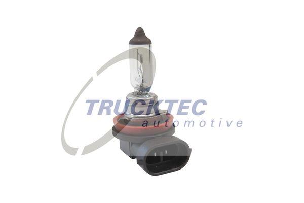TRUCKTEC AUTOMOTIVE  88.58.106 Bulb, headlight