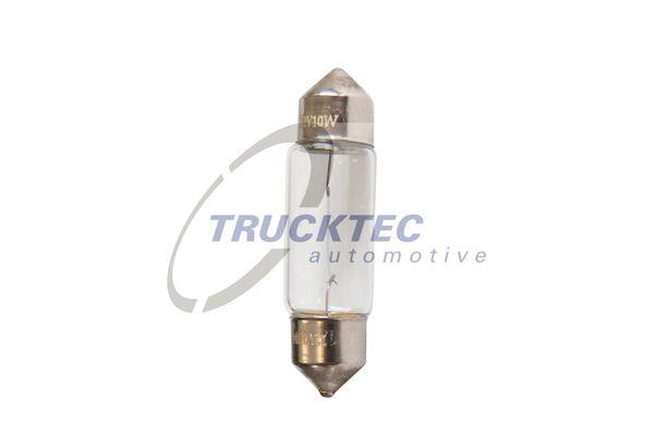 TRUCKTEC AUTOMOTIVE  88.58.124 Glühlampe
