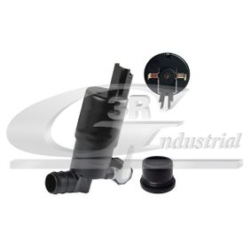 Water Pump, window cleaning Voltage: 12V, Number of Poles: 2-pin connector with OEM Number 93160293