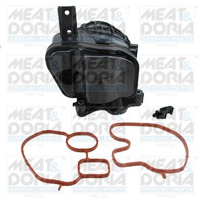 MEAT & DORIA Cooler, exhaust gas recirculation 88401