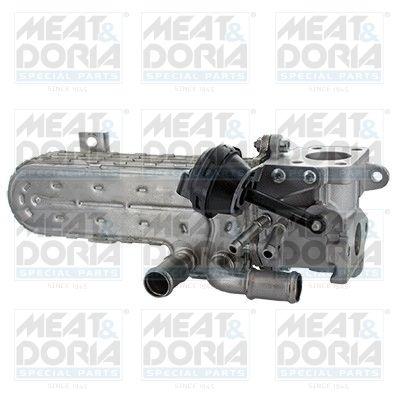 MEAT & DORIA Cooler, exhaust gas recirculation 88427R