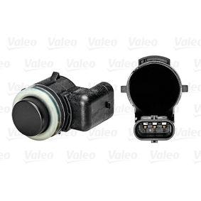 Sensor, Einparkhilfe VALEO ORIGINAL PART 890007