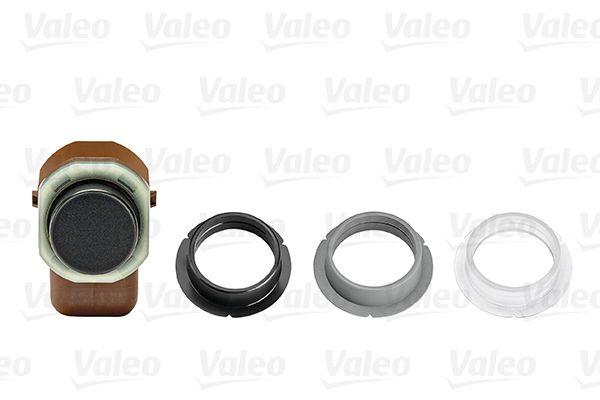 Rückfahrsensoren VALEO 890014 Bewertung